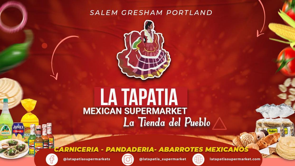 La Tapatia Supermarket