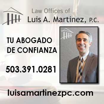 Luis A Martinez - Law Office