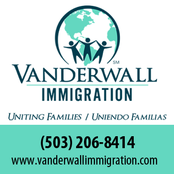 VanderWall Immigration